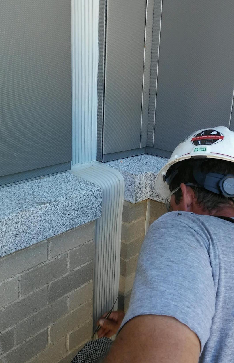 Caulking and Sealant Contractor Serving NH & MA