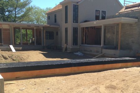 Grace foundation wateproofing products